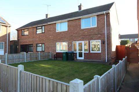3 bedroom semi-detached house - Hipswell Highway, Wyken, Coventry