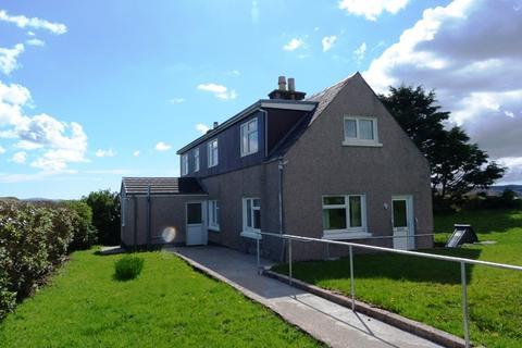 3 bedroom detached house for sale - 38 Leurbost, Lochs, Isle of Lewis HS2