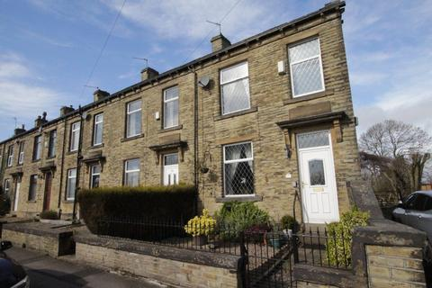2 bedroom end of terrace house for sale - South View Road, East Bierley