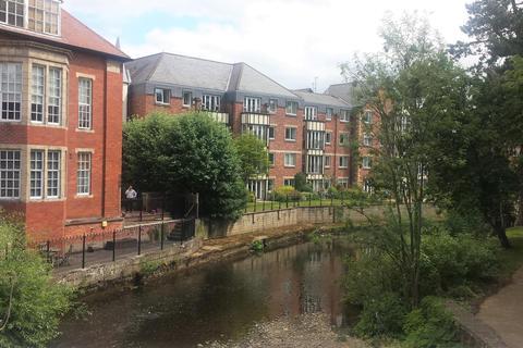 2 bedroom apartment to rent - Williamson House, Low Skellgate, Ripon, HG4 1WF