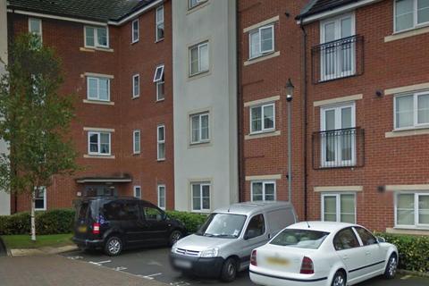 2 bedroom apartment to rent - Maynard Road, Birmingham