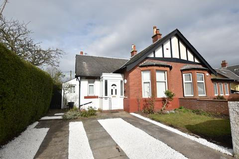2 bedroom semi-detached bungalow for sale - 6 Caerlaverock Avenue, Prestwick, KA9 1HS