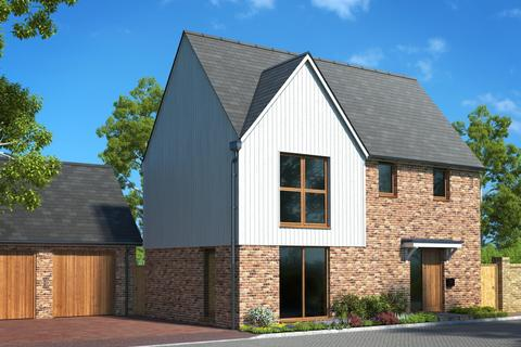 3 bedroom detached house for sale - Manor Road, St Nicholas-At-Wade, CT7