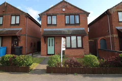 3 bedroom detached house to rent - Kingsbury Way, Kingswood, Hull