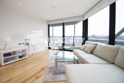 1 bedroom apartment for sale - Riverlight Quay, London, UK, SW8