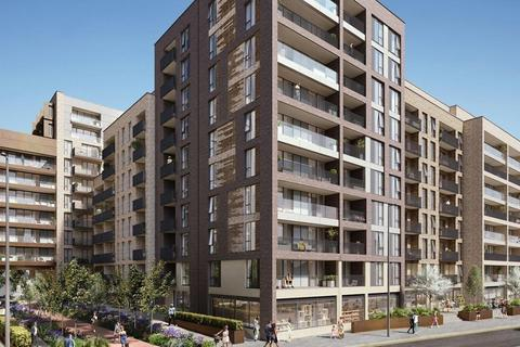 1 bedroom apartment for sale - Kempton House, High Street, High Street, Staines Upon Thames, Surrey, TW18