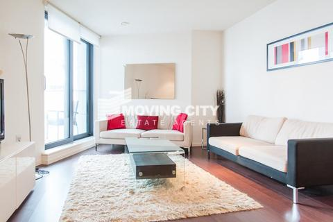1 bedroom apartment for sale - Baltimore Wharf, Canary Wharf, London, UK, E14