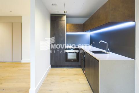 Studio for sale - Keybridge Lofts, 80 South Lambeth Road, Vauxhall, SW8