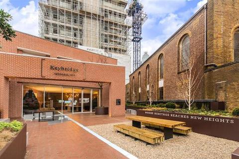 Studio for sale - Keybridge Lofts, South Lambeth Road, Vauxhall, SW8
