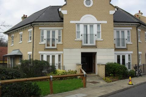 1 bedroom flat to rent - 5 St Matthews Gardens