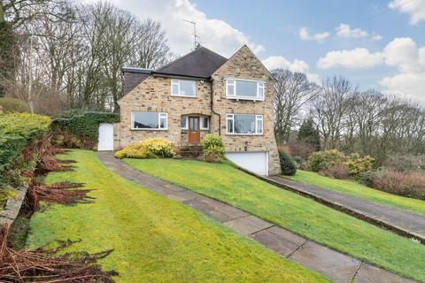 5 bedroom detached house for sale - Creskeld Gardens, Bramhope