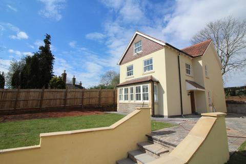 5 bedroom detached house for sale - New Homes Bell Hill, Stapleton, Bristol, BS16 1BE