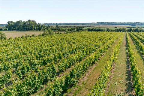 Farm for sale - Somerby Vineyard & Winery, Somerby, Barnetby, Lincolnshire, DN38