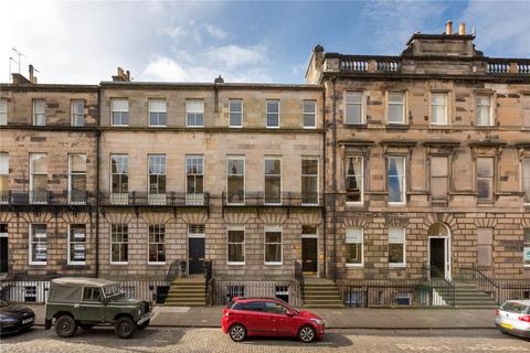 6 bedroom terraced house for sale - 28 Walker Street, West End, Edinburgh, EH3