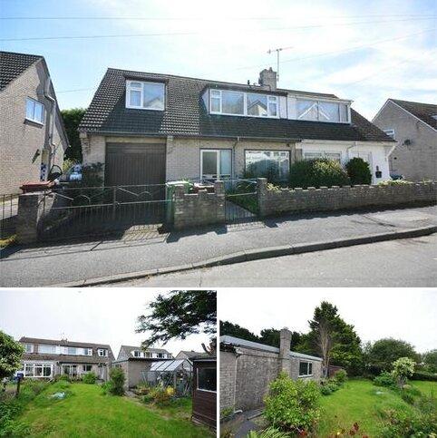 2 bedroom semi-detached house for sale - Belgrave Road, Fairbourne, Gwynedd