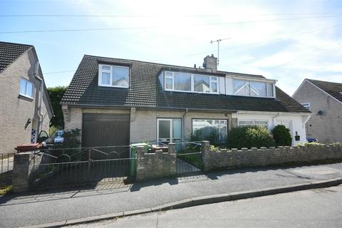 2 bedroom semi-detached house for sale - Belgrave Road, Fairbourne, Gwynedd