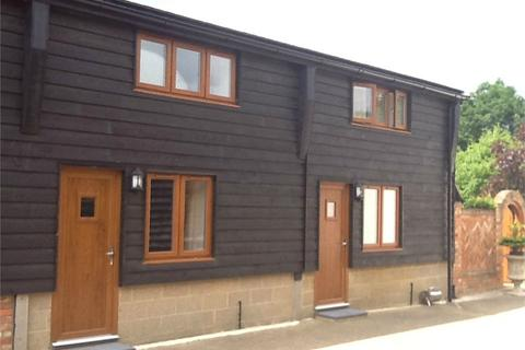 1 bedroom cottage to rent - The Barn, Forest Road, Wokingham, Berkshire