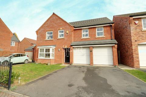 5 bedroom detached house for sale - Bradstone Drive, Mapperley, NG3
