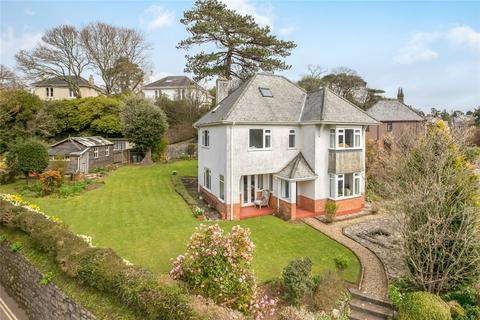 5 bedroom detached house for sale - Bourton Lane, Totnes, Devon, TQ9