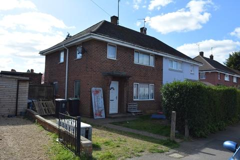 3 bedroom semi-detached house for sale - 3 Bedroom Semi-Detached House, Rushden, Northants NN10