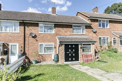 4 bedroom terraced house for sale - Cheriton Avenue, Harefield, Southampton, Hampshire