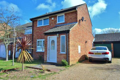 3 bedroom detached house for sale - Holworthy Road, Norwich