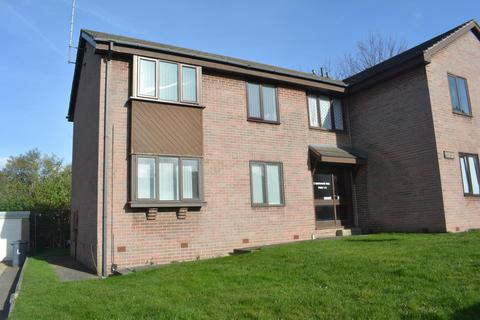 1 bedroom flat for sale - Don View House , Eastwood Vale, Rotherham, S65 2DX
