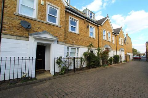 4 bedroom house to rent - Gideon Mews, St. Mary's Road, London, W5