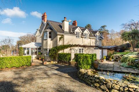 4 bedroom detached house for sale - Aber Road, Llanfairfechan, Conwy