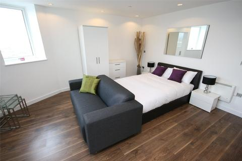 Studio for sale - The Heart, Media City UK, Blue, Salford Quays, M50