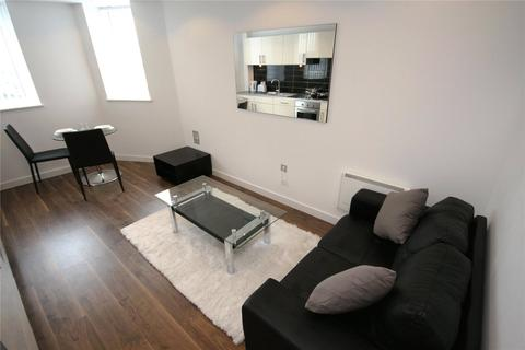 2 bedroom flat for sale - The Heart, Media City UK, Blue, Salford Quays, M50