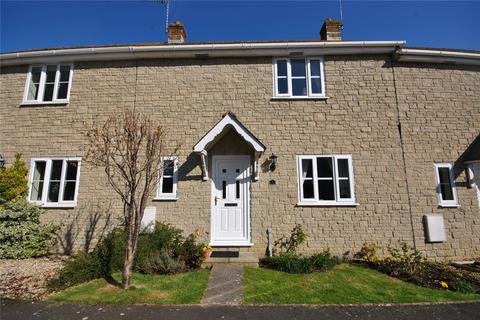 2 bedroom terraced house for sale - Sussex Farm Way, Yetminster, Sherborne, DT9