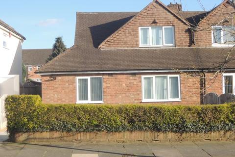 4 bedroom semi-detached house to rent - Southgate Road, Great Barr, B44 9AS
