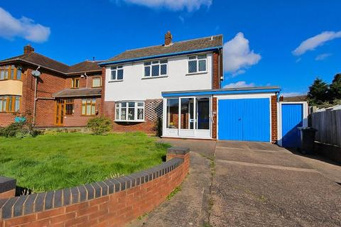 3 bedroom detached house for sale - Mill Lane, Willenhall
