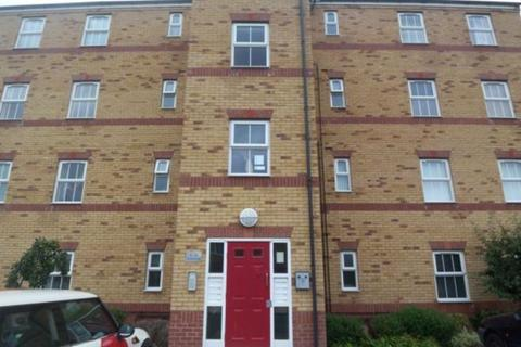 2 bedroom apartment to rent - Elvaston Court, Grantham