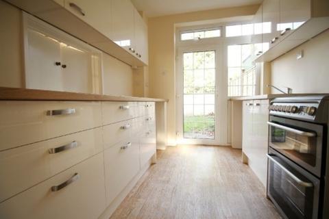 3 bedroom terraced house to rent - Naunton Park Close, Cheltenham