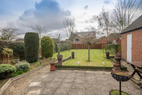 2 bedroom detached bungalow for sale - Hill Cross Avenue, Littleover, Derby