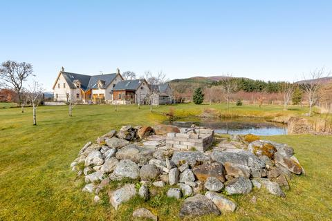 5 bedroom detached house for sale - Ardross, Alness, Ross-Shire