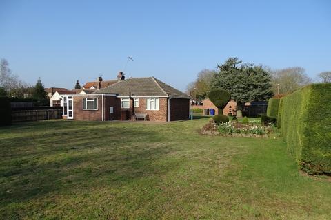 2 bedroom detached bungalow for sale - London Road, Brandon