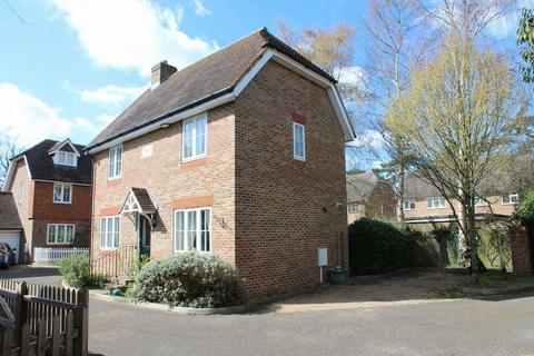 3 bedroom detached house for sale - Paddock Wood