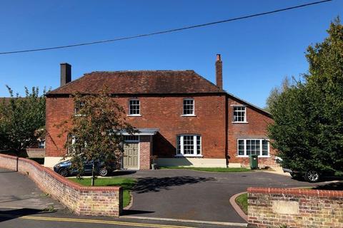 5 bedroom detached house for sale - Westbury Leigh, Westbury