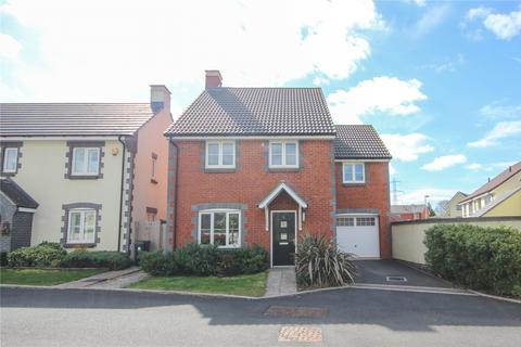 4 bedroom detached house to rent - Maules Gardens, Stoke Gifford, Bristol, BS34