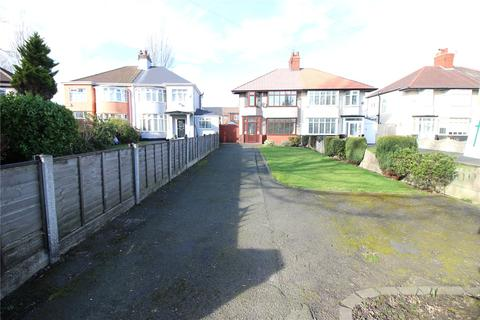 3 bedroom semi-detached house for sale - West Oakhill Park, Liverpool, Merseyside, L13