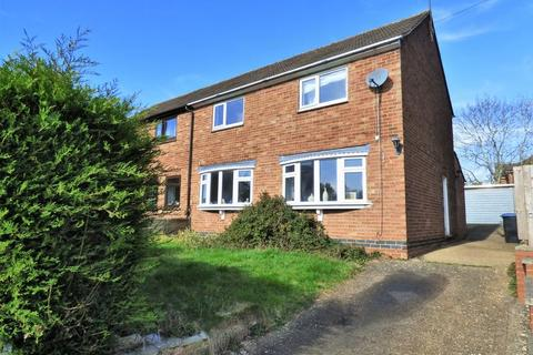 3 bedroom semi-detached house for sale - Orchard Close, Northampton