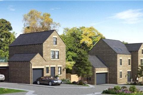 4 bedroom link detached house for sale - PLOT 2 BRACKEN CHASE, Bracken Chase, Syke Lane, Scarcroft, West Yorkshire