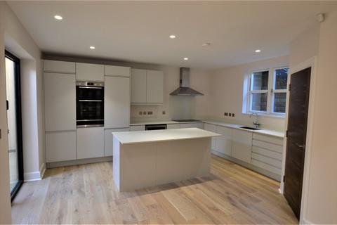 5 bedroom link detached house for sale - PLOT 3 BRACKEN CHASE, Bracken Chase, Syke Lane, Scarcroft, West Yorkshire