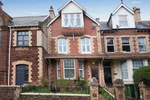 5 bedroom terraced house for sale - Courtland Road, Paignton