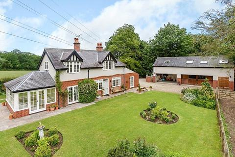 4 bedroom detached house for sale - Crow Wood Cottage, South Stainley, Near Harrogate, North Yorkshire, HG3