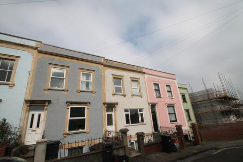 3 bedroom maisonette to rent - Richmond Street, Totterdown, BS3