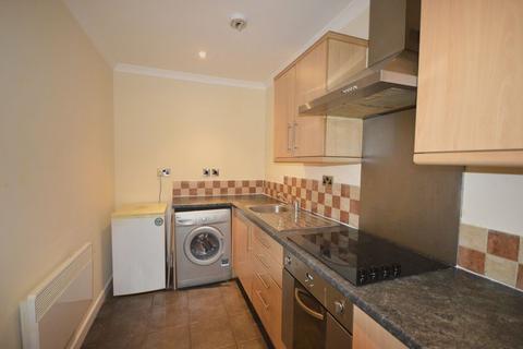 1 bedroom flat to rent - Flat 40 - Western Road, LE3 - Studio Apartment